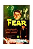 FEAR Prints