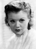 Simone Simon, publicity shot, ca. 1935. ©20th Century Fox, TM & Copyright / Courtesy: Ever… Photo