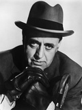 THE GREEN MAN, Alastair Sim, 1956 Plakater