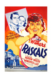 RASCALS Posters