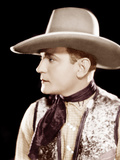Buck Jones, ca. late 1920s/1930 Prints
