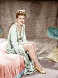 Angela Lansbury, ca. 1946 Photo