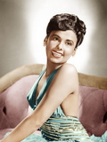 Lena Horne, MGM portrait, ca. 1940s Photo