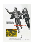 BUTCH CASSIDY AND THE SUNDANCE KID (aka BUTCH CASSIDY ET LE KID) Prints