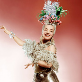 THAT NIGHT IN RIO, Carmen Miranda, 1941. Photo