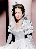 THE PRIVATE LIVES OF ELIZABETH AND ESSEX, Olivia de Havilland, 1939 Photo