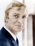 ALFIE, Michael Caine, 1966 Photo