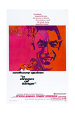 A DREAM OF KINGS, US poster, Anthony Quinn, 1969 Prints