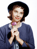 LILI, Leslie Caron, 1953 Photo