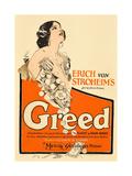 Greed, Zasu Pitts, 1924 Prints