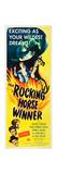 THE ROCKING HORSE WINNER Prints