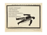 ANATOMY OF A MURDER, 1959 Prints