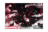 BUTCH CASSIDY AND THE SUNDANCE KID (aka BUTCH CASSIDY I SUNDANCE KID) Prints