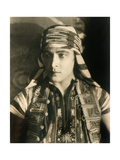 SON OF THE SHEIK, Rudolph Valentino, 1926 Prints