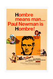HOMBRE, Paul Newman, 1967, TM & Copyright © 20th Century Fox Film Corp./courtesy Everett Collection Prints