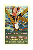 HURRICANE HUTCH Prints