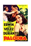 PALOOKA Posters