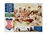 How to Stuff a Wild Bikini, Annette Funicello, 1965 Prints