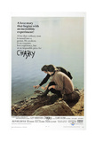 CHARLY, US poster, Claire Bloom, Cliff Robertson, 1968 Posters