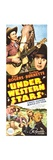 UNDER WESTERN STARS Posters