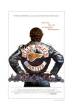 HELLS ANGELS FOREVER, poster art, 1983, ©RKR/courtesy Everett Collection Posters