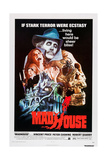 MADHOUSE, US poster, Vincent Price (left), 1974 Prints