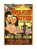 SWANEE RIVER Prints