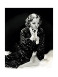 Tallulah Bankhead, ca. 1932 Poster