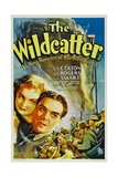 THE WILDCATTER, from left: Jean Rogers, Scott Colton, 1937 Prints