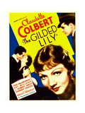 THE GILDED LILY Posters