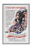 WILD IN THE STREETS, US poster, 1968 Posters