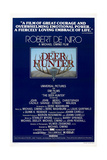 THE DEER HUNTER, US poster, 1978, © Universal/courtesy Everett Collection Print