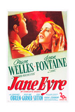 JANE EYRE Prints