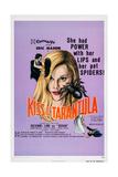 KISS OF THE TARANTULA, 1976. Prints