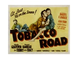 TOBACCO ROAD Art