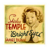 Bright Eyes, 1934 Posters
