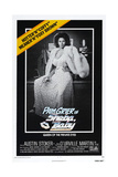 SHEBA, BABY, US poster, Pam Grier, 1975 Posters