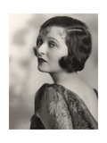 Corinne Griffith, portrait ca. 1920s Art