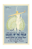 LILLIES OF THE FIELD, (aka LILIES OF THE FIELD), Corinne Griffith, 1924. Posters