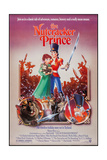 THE NUTCRACKER PRINCE, US poster, 1990, © Warner Brothers/courtesy Everett Collection Prints