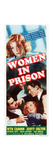 WOMEN IN PRISON Prints