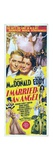 I MARRIED AN ANGEL, center from left: Jeanette MacDonald, Nelson Eddy, 1942. Posters