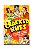CRACKED NUTS Prints