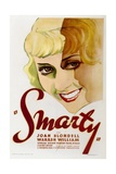 SMARTY, Joan Blondell, 1934. Prints