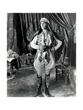 THE SHEIK, Rudolph Valentino, 1921 Prints