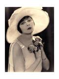 Theda Bara, ca. 1922-25 Prints