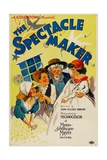 THE SPECTACLE MAKER, 1934. Prints