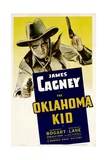 THE OKLAHOMA KID, James Cagney, 1939 Prints