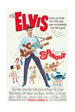 SPINOUT, Elvis Presley, 1966 Poster