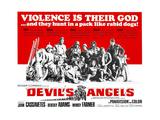 DEVIL'S ANGELS Prints